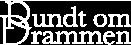 Rundt om Drammen Logo